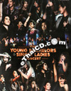 Concert DVD : True AF - The Young Bachelors and Single Ladies [ DVD ]