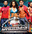 Dhoom 2 : Back in Action [ VCD ]