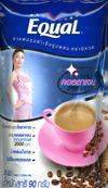 Equal : Collagen Instant Coffee Mix [Slim Coffee]