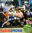 August Band : Radiodrome