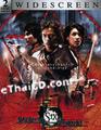 Six [ DVD ] (2 Discs Edition)