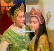 Thai TV serie : Mong Pah [ DVD ]