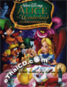 Alice in Wonderland [ DVD ] (60th Anniversary Edition)