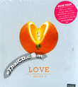 CD+DVD Karaoke : Spicy Disc - Love Story 2