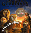 Legend of the Guardians : The Owls of Ga' Hoole [ VCD ]