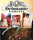 Concert DVD : Fay Farng Kaew - Ladies & Gentlemen Debutante