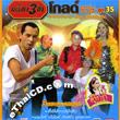 Comedy : Gang 3 cha - Gold Series - Vol.35-36