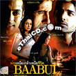Baabul [ VCD ]