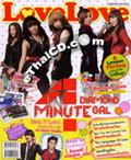 LOVE LOVE : Vol. 38 [March 2011]