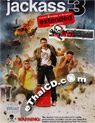 Jackass 3 [ DVD ]