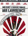 Merry Christmas Mr. Lawrence [ DVD ]