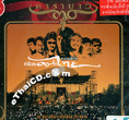 Concert VCDs : Carabao - Tum Doy Khon Thai