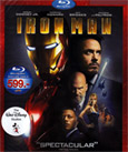 Iron Man [ Blu-ray ]