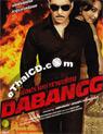 Dabangg [ DVD ]