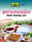 Lobo : Nam Nuong Set