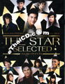Grammy : The Star Selected
