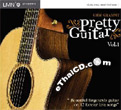 Grammy : Music Box - Pretty Guitar - Vol.1