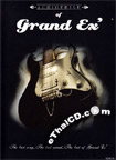 Grand Ex : Audiophile Of Grand Ex