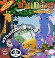 Khan Kluay : Visit The Zoo [ VCD ]