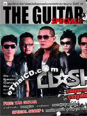 The Guitar Mag : Special - Clash