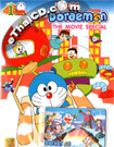 Doraemon : The Movie Special - Volume 5 [ DVD ]