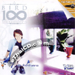 Karaoke VCD : Bird Thongchai - 100 Pleng Ruk - Vol.7