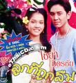 CD+Karaoke VCD : Chaiya Mitchai - Look Tee Took Luem