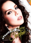 Karaoke DVD : Christina Aguilar - 20th Year Christina