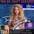 CD+Karaoke DVD : Taylor Swift - Talyor Swift