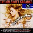 CD+Karaoke DVD : Taylor Swift - Fearless