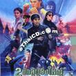 2 Nuk Soo Poo Ying Yai [ VCD ]