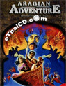 Arabian Adventure [ DVD ]