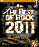 The Guitar Mag : Special - The Best Of Rock 2011