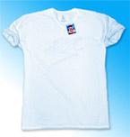 Bird Thongchai T-Shirt  - Asa Sanook (Blue) - Size L