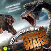Dragon Wars : D-War [ VCD ]