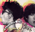 CD+VCD : The Jukks - Cup D