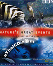Nature\'s Great Events (2 Discs ) [ Blu-ray ] (Metalpak)