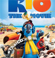 Rio The Movie [ VCD ]