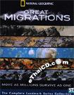 Great Migrations (2 Discs ) [ Blu-ray ] (Steelbook)