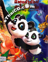 Little Big Panda [ DVD ]