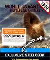 World Invasion : Battle Los Angeles [ Blu-ray ] (Steelbook)