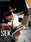 Karaoke DVD : Sek Loso - Forever Love Hits