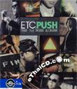 CD+DVD : Etc. : Push :: The 1st Mini Album