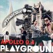 Playground : Apollo 0.4