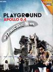 Karaoke DVD : Playground - Apollo 0.4
