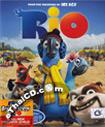 Rio The Movie [ Blu-ray ]