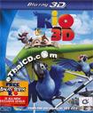 Rio The Movie (3D) [ Blu-ray ]