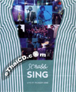 Concert DVD : Scrubb Sing Concert - Live At Thunder Dome