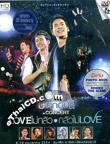 Concert DVDs : Bie - Love Mai Klua Klua Mia Love (2 DVDs + Photobook)