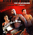 Never Back Down 2 : The Beatdown [ VCD ]